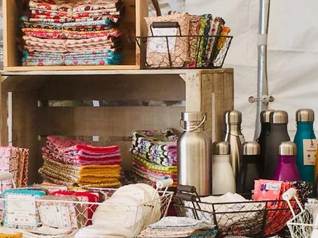 Ouverture boutique vrac zéro déchet à Redon