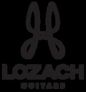 logo LOZACH GUITARS noir.png
