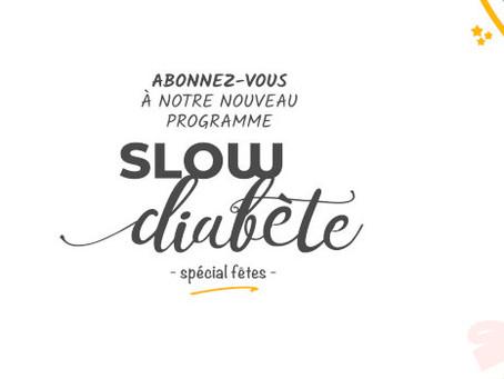 Slow Diabète