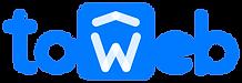 Logo Toweb Agence web du Genevois