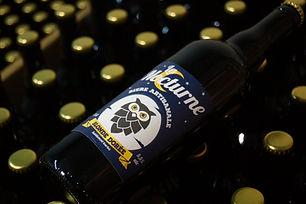 Bière La Nocturne