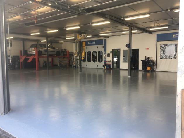 Atelier mécanique et carrosserie automobile Allonzier la Caille