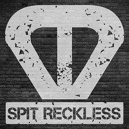 LOGO SPIT RECKLESS