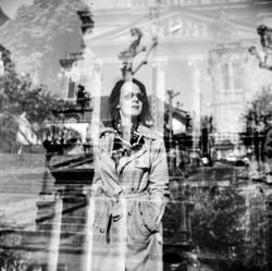 Lucie Levasseur photographe