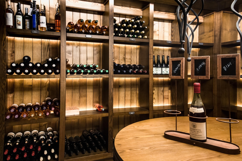 Cave vins Lucie Levasseur