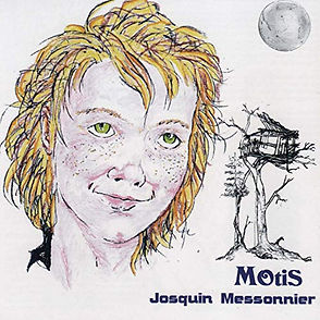 Motis - Josquim Messonnier album 2014.jp