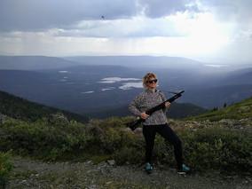 Yukon, July 2019