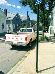 Arnold Street, Providence, Rhode Island