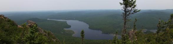Mount Carleton, New Brunswick