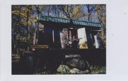 Rock Bottom Cabin