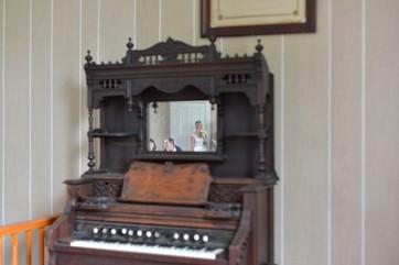 In the Organ