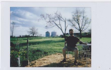 Evan in Iowa