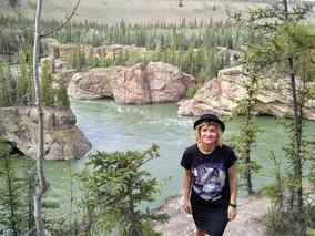 Five Finger Rapids, Yukon