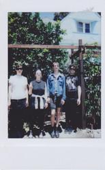 Protruders Tour