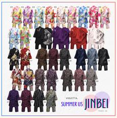violetta. Summer Us JINBEI AD.png