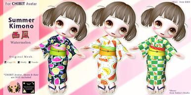 _FG_ CHIBIT Summer Kimono AD_(3-color)_1