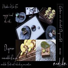 andika[modern-Wa-Fu]Gateau au chocolat D