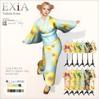 EXiA-Yukata-Icona-Poster.png