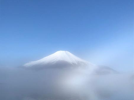 富士の奇跡