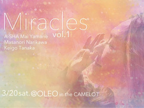 Miracles Vol.1