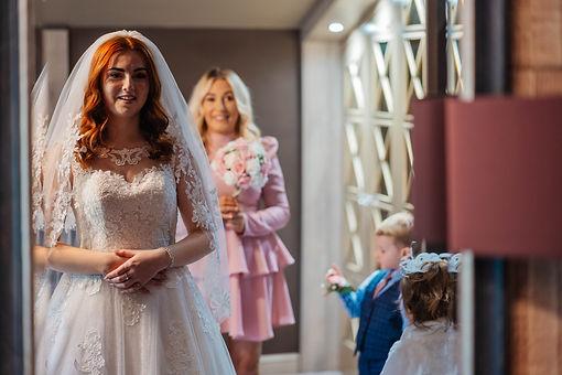 Red Hall hotel Bury wedding