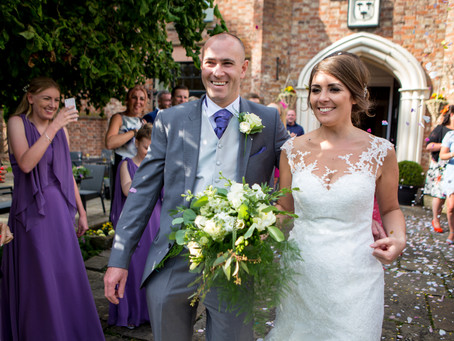 Crabwall Manor Mollington Chester - 1st September 2017