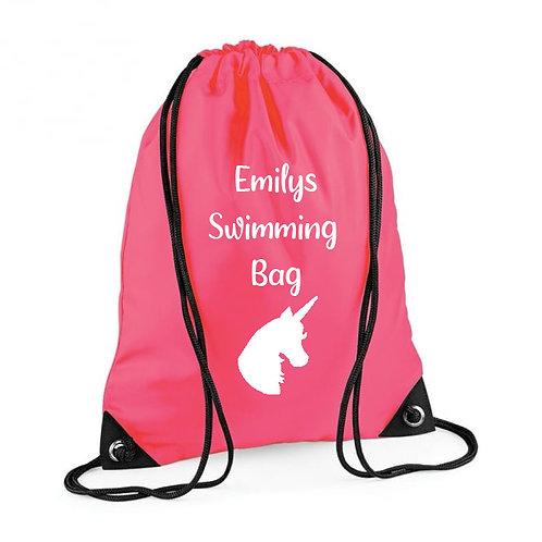 Childrens PE/Swimming bags