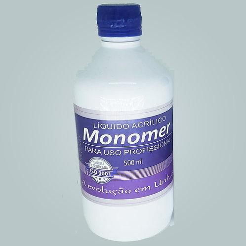 MONOMER 500ml - PROFISSIONAL