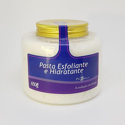 Pasta Esfoliante e Hidratante - 650g