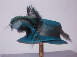 Peacock & Teal