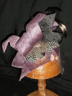 Purple Maeve