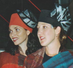 Hats on heads with Liz Davenports Collection.jpg