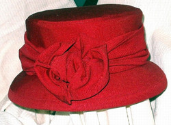 Red Wool Vogue.JPG