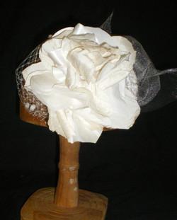 Flora in White