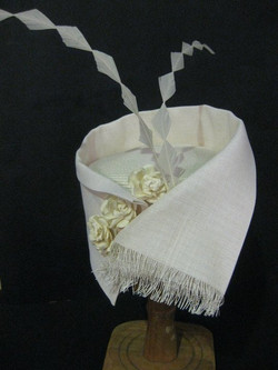Estelle in Diamond white