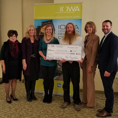 14 COMMUNITIES RECEIVE $1 MILLION IN MAIN STREET IOWA CHALLENGE GRANTS