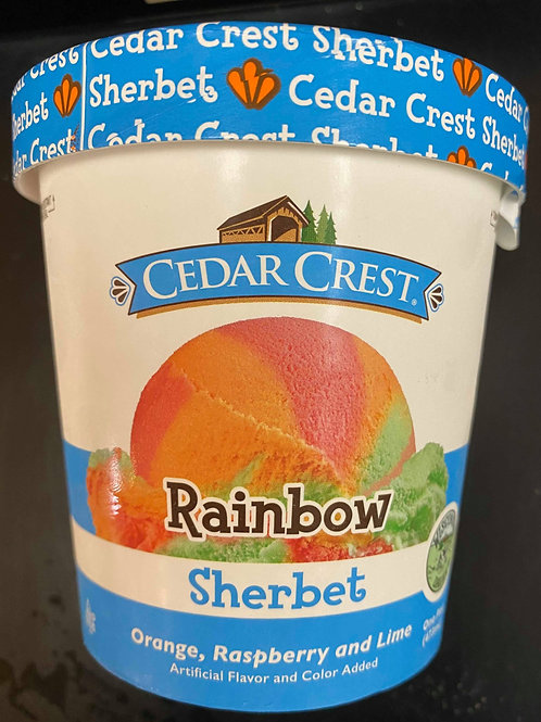Cedar Crest Pint Ice Cream
