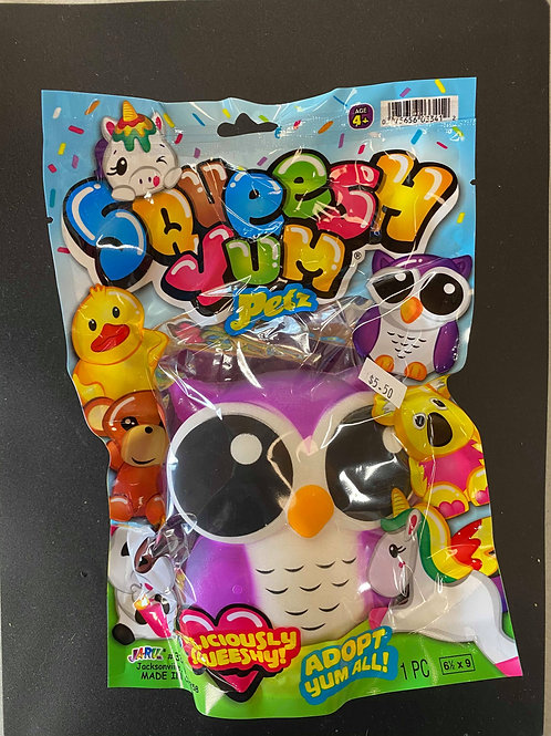 Squeesh Pets