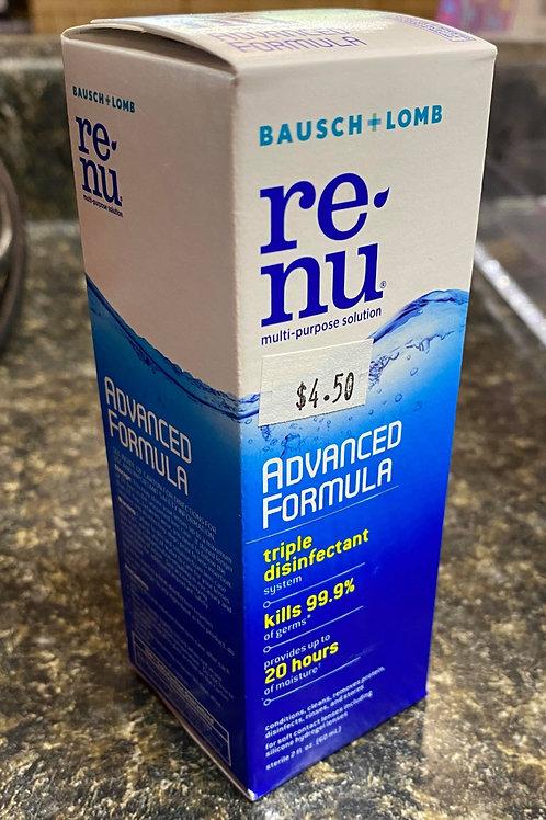 RENU Contact Solution