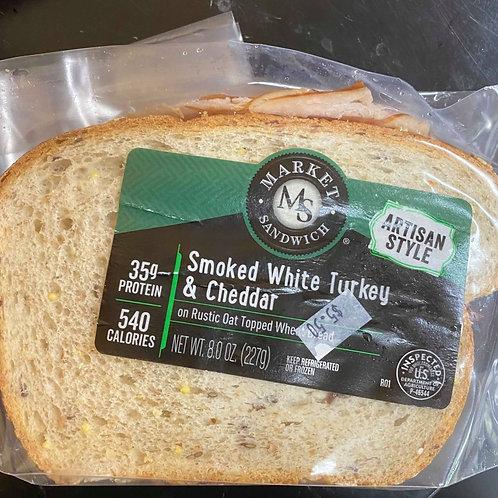 Deli Express Sandwiches