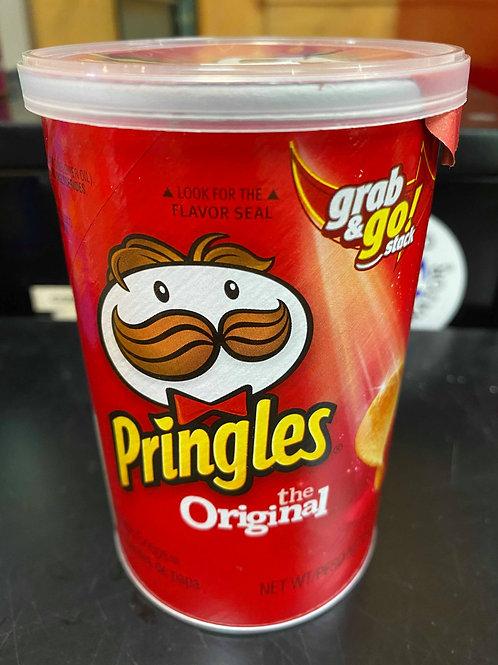 To-Go Pringles
