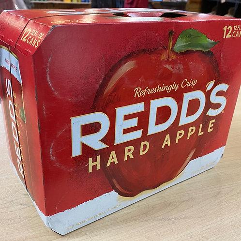Redd's Hard Apple