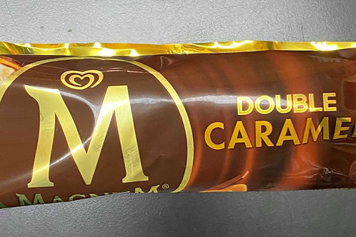 Magnum Double Carmel Bar