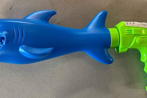 Shark Water Pumper