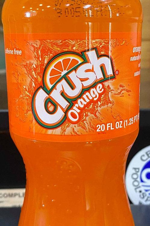 Crush Soda