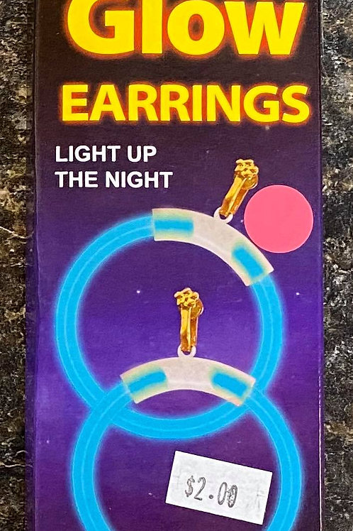 Glow Earrings