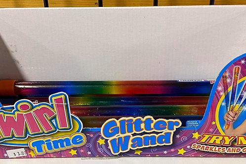 Glitter Wand