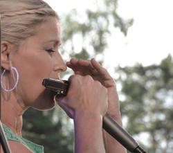 Queen of harmonicas 2
