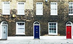 Doors of England one