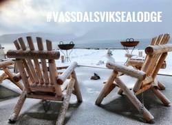 Vassdalsvik Sea Lodge two